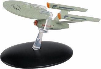 "Star Trek - USS Enterprise ""NCC-1701"" (Phase II TV Series)"