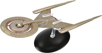 "Star Trek - USS Discovery ""NCC-1031"" Captain Gabriel Lorca"