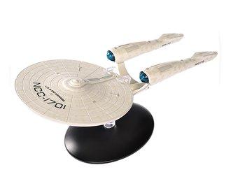 Star Trek - U.S.S. Enterprise NCC-1701 (2009)