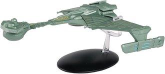 Star Trek - Klingon Battle Cruiser