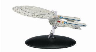"Star Trek - USS Enterprise ""NCC-1701-D""Captain Jean-Luc Picard"