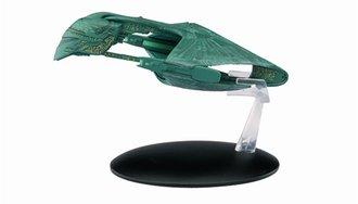 Star Trek - Romulan Warbird