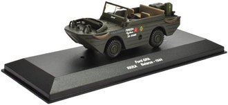"1:43 Ford GPA Amphibious ""Soviet Army, Belarus, 1944"""