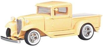 1932 Ford Custom Pickup (Orange)