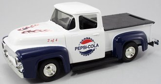 Pepsi-Cola 1995 Hot Rod Series - 1956 Ford Pickup