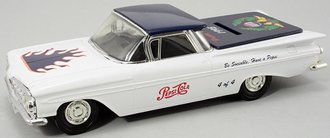 Pepsi-Cola 1995 Hot Rod Series - 1959 Chevy El Camino