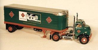 "1954 GMC T/T ""Railway Express"""