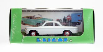 1:64 1962 Convair Monza Coupe