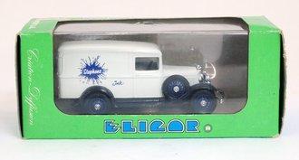 "1934 Ford Delivery Van ""Stevens Ink"" (White)"