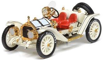 1:43 1911 Mercer Raceabout (Cream)