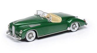 1952 Maverick Sportster (Green)
