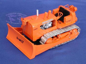 Allis-Chalmers HD20 Cable Dozer