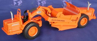 Allis-Chalmers 562 Twin Engine Scraper