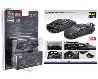 1:64 Nissan GT-R50 By Italdesign (Black)
