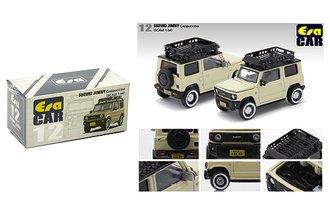 1:64 Suzuki Jimny (Cappuccino)