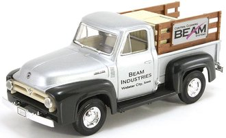 "1:34 1953 Ford Pickup ""Beam Industries"""