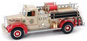 "Mack L Fire Truck ""Smokey the Bear 60th Anniversary"""