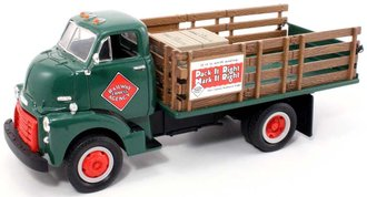 "1952 GMC Stake Truck ""Railway Express"""
