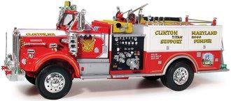 """1976 Kenworth Fire Truck """"Clinton, MD"""""""