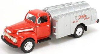 """1:34 1951 Ford Oil Tanker """"Carlos Leffler"""""""
