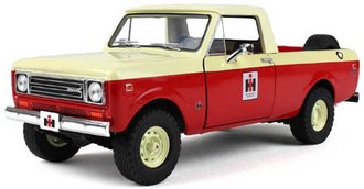 "1:25 1979 International Scout Terra Pickup ""IH International Harvester"""