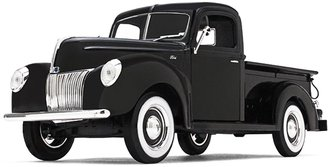 1:25 1940 Ford Pickup (Black)