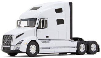 1:50 Volvo VNL 760 Sleeper Cab (White)