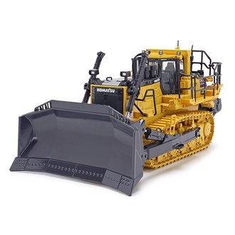 Komatsu D375A-B Crawler Dozer w/Ripper (Yellow)