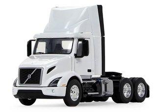 Volvo VNR 300 Day Cab w/Air Foil (White)