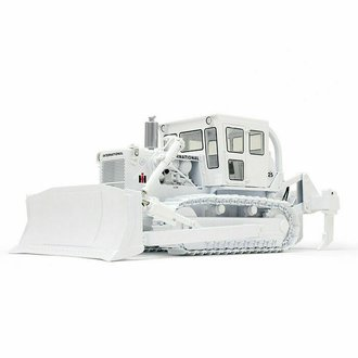 1:25 International TD-25 Crawler (White)