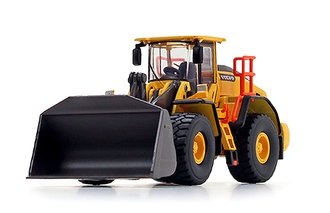 1:87 Volvo L180H Wheel Loader