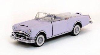 1:43 1953 Packard Caribbean Convertible (Lilac)