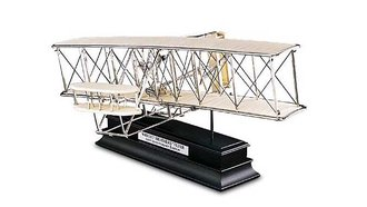 Wright Brothers - The Wright Flyer