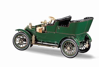 1:16 1905 Rolls-Royce (Green)