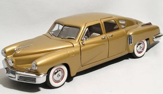 "1948 Tucker ""50th Anniversary"" (Gold)"