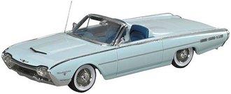 1962 Ford Thunderbird Sport Roadster (Sky Mist Blue)