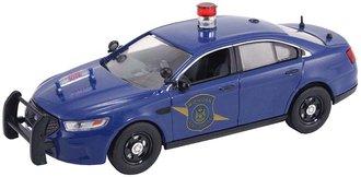 """2014 Ford PI Sedan Police """"Michigan State Police"""""""