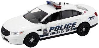 "1:43 2014 Ford PI Sedan ""St. Matthews, KY Police"""