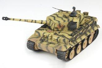 Henschel Sd.Kfz.181 Tiger German Army sPzAbt 501, #311, USSR, June 1944, w/1 Figure