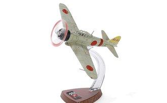 "A6M2 Zero-Sen/Zeke AI-155 ""Lcdr Shigeru Itaya"" IJN Carrier Akagi, Pearl Harbor, Dec 7th 1941"