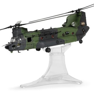 CH-147F Chinook, 450 Tactical Helicopter Sqd, RCAF