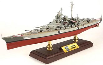 Bismarck, Bismark Class Battleship German Navy, Battle of the Denmark Strait, May 1941