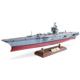 """USS Enterprise """"CVN-65"""" Enterprise Class Carrier, Operation Enduring Freedom 2001"""