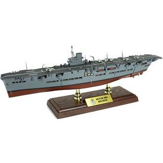HMS Ark Royal, Ark Royal Class Carrier Royal Navy, Norway