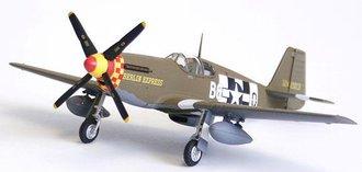 "P-51B Mustang ""Berlin Express"""