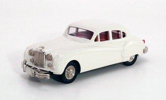 1959 Jaguar MK IX (Beige)