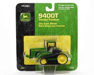 John Deere 9400T Tractor (Green)