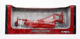 Rotary Mower (Red)
