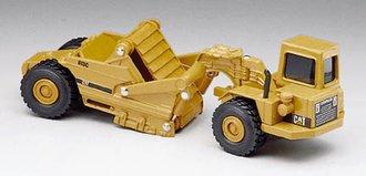 Catepillar 613C Scraper (Yellow) *** Open Blister ***