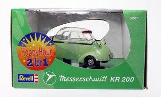Messerschwitt KR 200 (Green)
